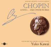Chopin Lento CDB011 WNA