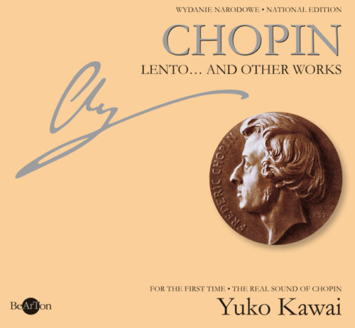 Chopin Lento CDB011 WNA