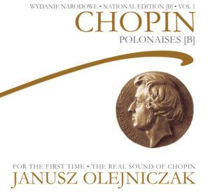 Chopin – Polonaises [B]