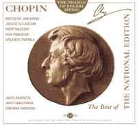 Chopin - The best of the National Edition