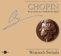 Chopin Walce V6 CDB008 WNA