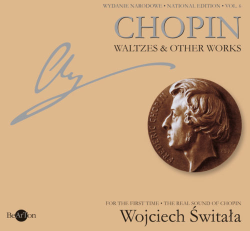Chopin Walce V6 CDB008 WNA
