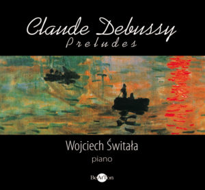 Claude Debussy - Preludes