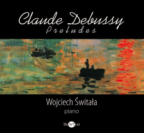 Claude Debussy - Preludia