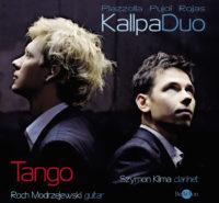 Kallpa Duo - Tango CDB050