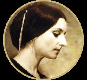 Małgorzata Armanowska