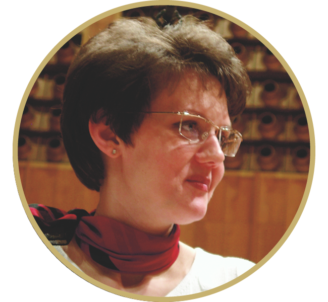 Olga Pasiecznik