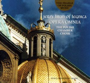 Liban Jerzy z Legnicy - Opera omnia