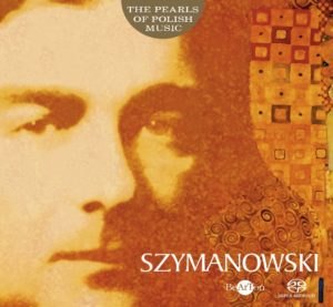 Szymanowski CDB031
