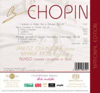 Chopin Aukso CDB049