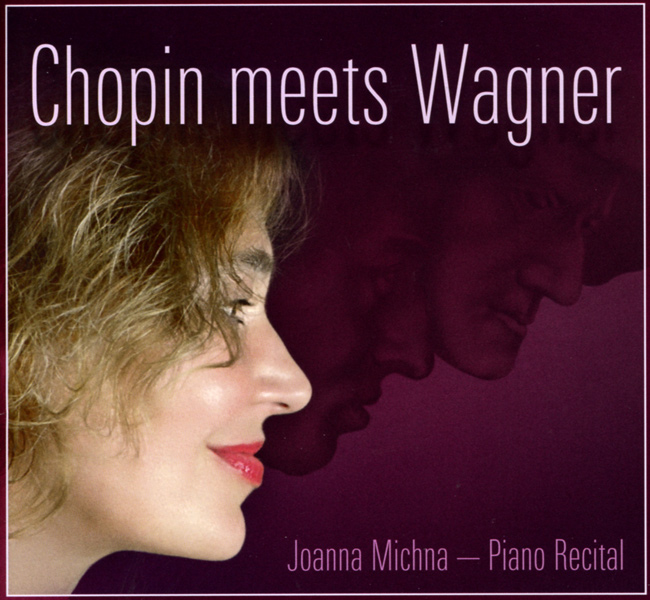 Chopin meets Wagner BCD080