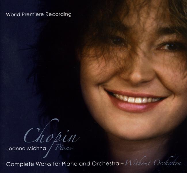Chopin - piano CDB092