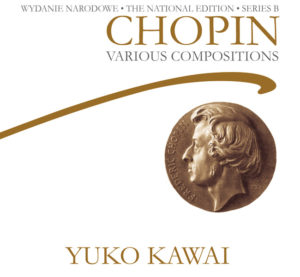 Chopin – Various compositions [B]