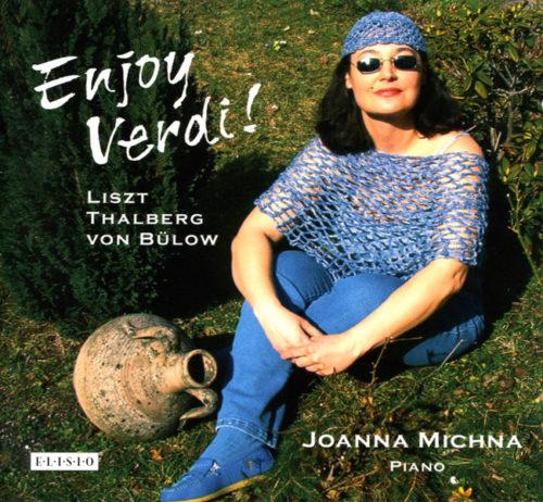 Enjoy Verdi CDB095