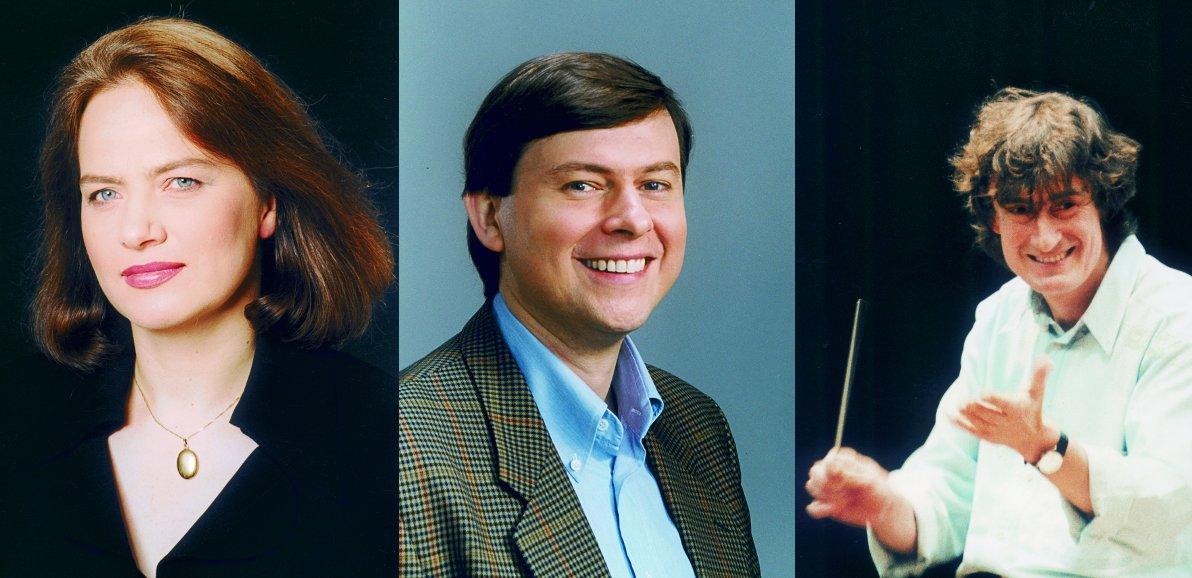 Ewa Pobłocka, Krzysztof Jabłoński, Jacek Kasprzyk